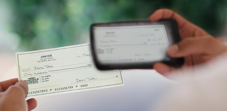 Online & Mobile Banking › Rosedale Federal Savings & Loan Association