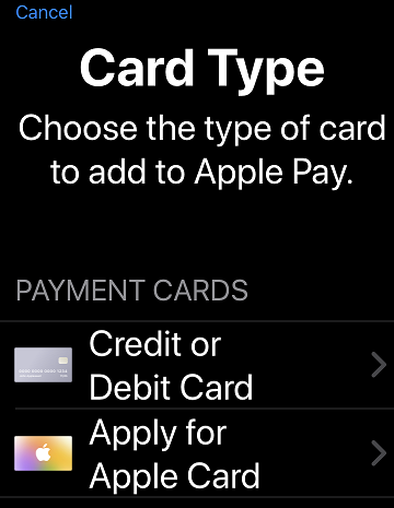 apple pay screenshot 3