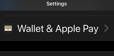 apple pay screenshot 1