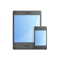 Tablet and mobile devices